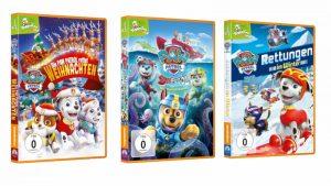 DVD Package Paw Patrol 800x450 300x169 - Gewinnspiel/Rezension - Paw Patrol - Einsatz im Schnee