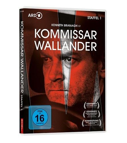 Adventskalender Tür 18: Kommissar Wallander