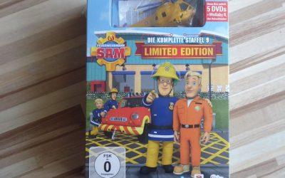 DVD Sonderedition Feuerwehrmann Sam Staffel 9 1 400x250 - Gewinnspiel: DVD Sonderedition Feuerwehrmann Sam Staffel 9