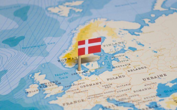 Familienspaß in der Ferienwohnung in Dänemark