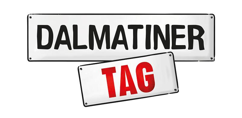 Gewinnspiel – Dalmatiner Tag