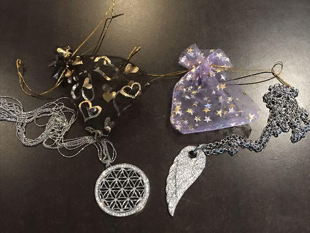 Produkttest: Damen Halsketten von Piercing-Trend.com