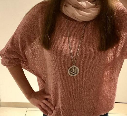Damen Halsketten von Piercing Trend 3 - Produkttest: Damen Halsketten von Piercing-Trend.com