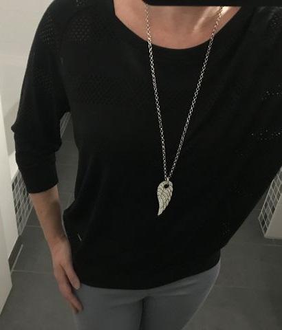Damen Halsketten von Piercing Trend 4 - Produkttest: Damen Halsketten von Piercing-Trend.com