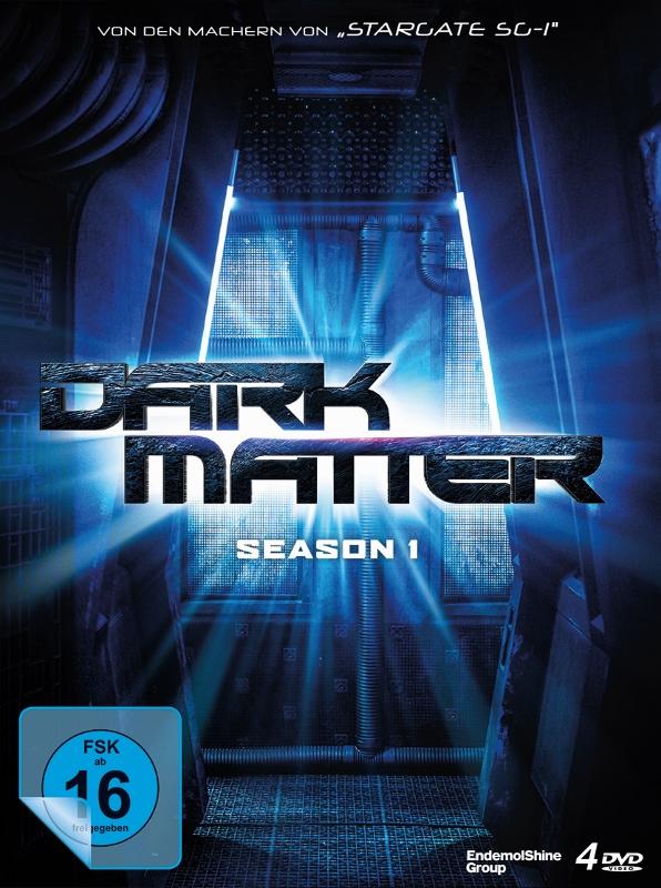 Gewinnspiel – Dark Matter