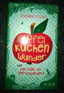 Das Apfelkuchen Wunder (2)