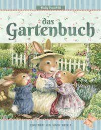 """""""Das Gartenbuch"""" von Detlef Rohde und Marianna Korsh"""