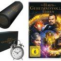 Das Haus der geheimnisvollen Uhren DVD Gewinnspiel (2)