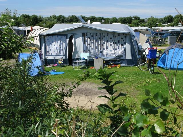 De Noordduinen Camping 1 - Wohnmobile und Wohnwagen mieten auf Campanda.de