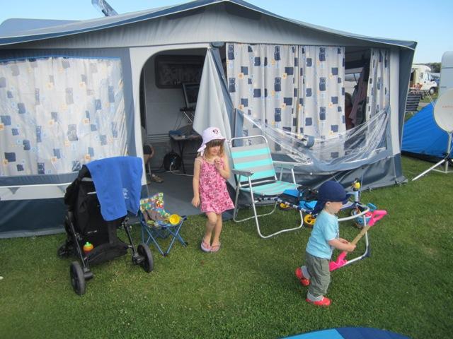 Campingurlaub in Bayern, das Naturerlebnis für die ganze Familie