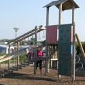 De Noordduinen Spielplatz 02 125x125 - Urlaubsfotos - Camping De Noordduinen in Katwijk