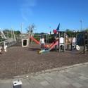 De Noordduinen Spielplatz 125x125 - Urlaubsfotos - Camping De Noordduinen in Katwijk