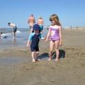 De Noordduinen Strand 07 125x125 - Urlaubsfotos - Camping De Noordduinen in Katwijk
