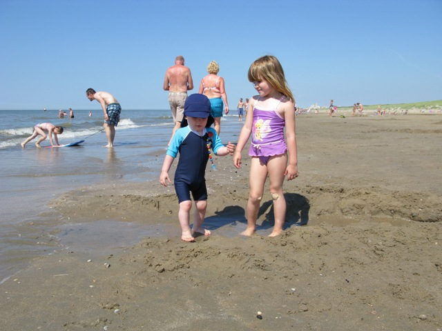 De Noordduinen Strand 07