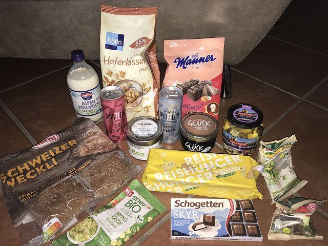 Produkttest: Degusta Box März 2020 – Osterbrunch