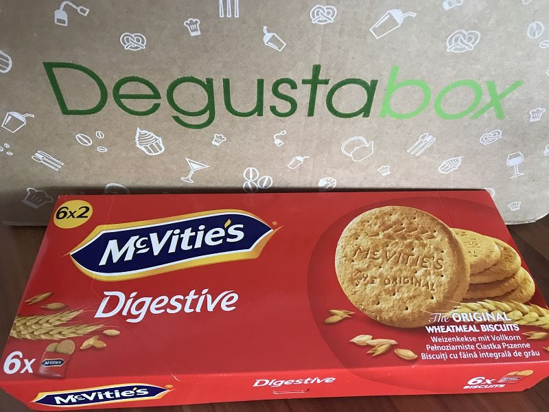 Degustabox April 2018 McVitie's Digestive – the Original 800x600 - Produkttest: Degustabox April 2018