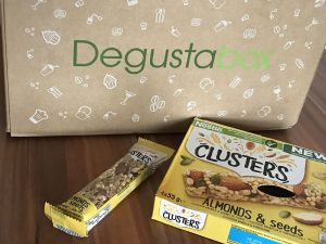 Degustabox April 2018 Nestlé Clusters 300x225 - Produkttest: Degustabox April 2018