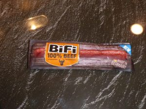BiFi 100 % Beef