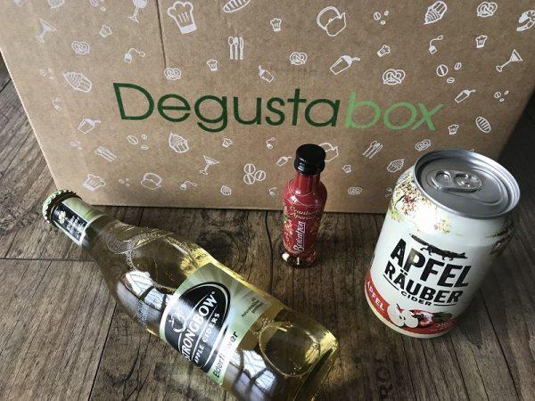 Degustabox August 2018 im Test 4 600x450 - Produkttest: Degustabox August 2018