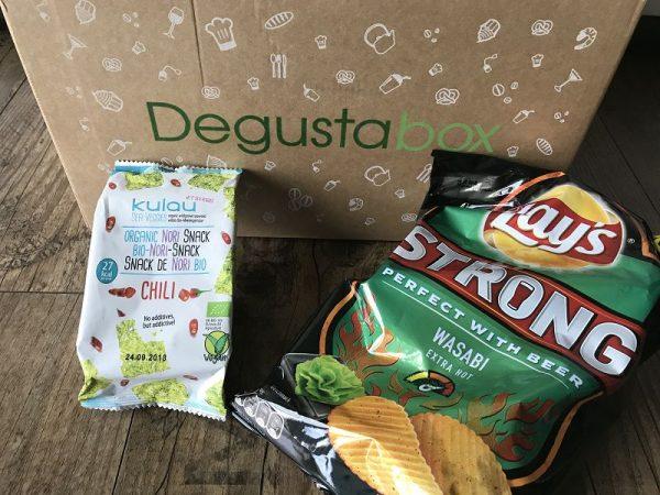Degustabox August 2018 im Test 6 600x450 - Produkttest: Degustabox August 2018
