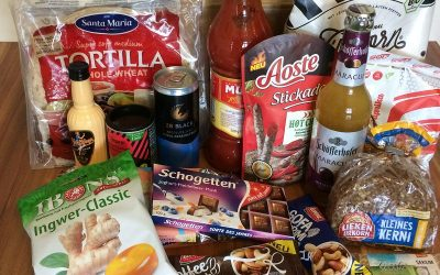 Degustabox Februar 2018 Test 1 400x250 - Produkttest Degustabox Februar 2018