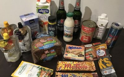 Degustabox Januar 2019 im Test (1)
