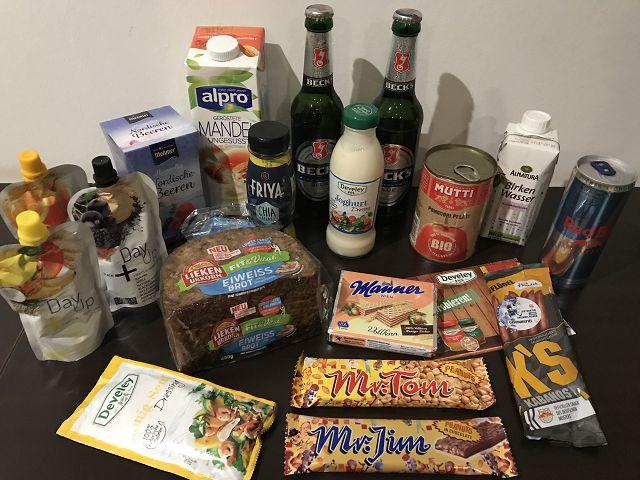 Produkttest: Degustabox Januar 2019