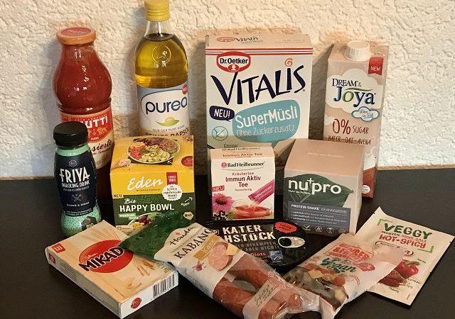 Produkttest: Degusta Box Januar 2020