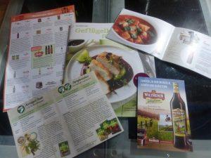 Degustabox Juni Barbecue Box (5)