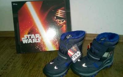Deichmann Star Wars Stiefel 1 400x250 - Produkttest: Deichmann Star Wars Schuhkollektion