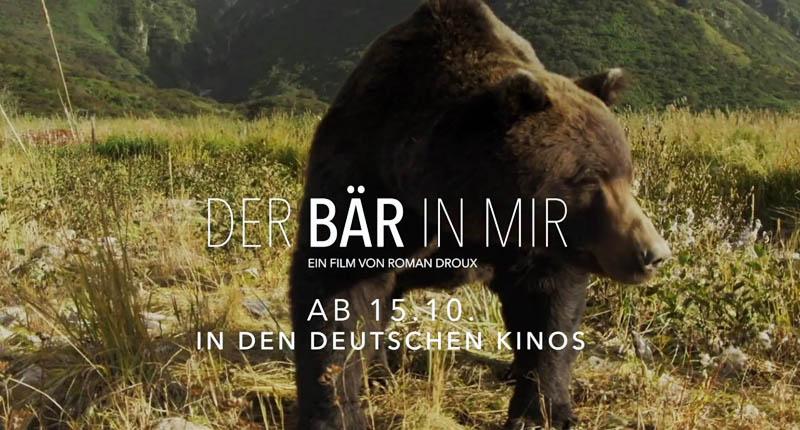 DER BÄR IN MIR – Ein bärenstarkes Kinoerlebnis!