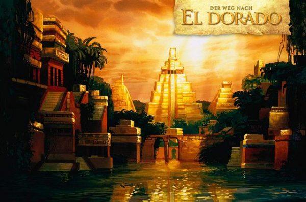 Der Weg nach El Dorado Blu ray 1 600x397 - Gewinnspiel: Der Weg nach El Dorado Blu-ray