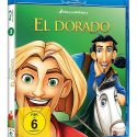 Der Weg nach El Dorado Blu-ray