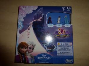 Der magische Eisfels Hasbro (1)