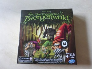 Der magische Zwergenwald (1)