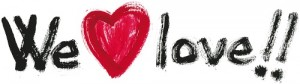 Desigual - we love