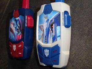 Dickie Toys Walkie Talkie 1 300x225 - Produkttest: Dickie Toys Walkie Talkie