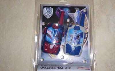 Dickie Toys Walkie Talkie 2 400x250 - Produkttest: Dickie Toys Walkie Talkie