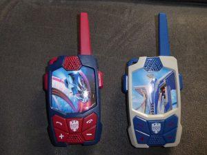 Dickie Toys Walkie Talkie 3 300x225 - Produkttest: Dickie Toys Walkie Talkie