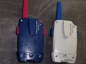 Dickie Toys Walkie Talkie 300x225 - Produkttest: Dickie Toys Walkie Talkie