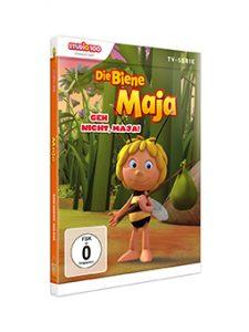 Die Biene Maja 225x300 - Gewinnspiel-Rezension- DIE BIENE MAJA DVD 19 und 20