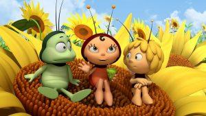 Die Biene Maja 800x450 300x169 - Gewinnspiel: Die Biene Maja