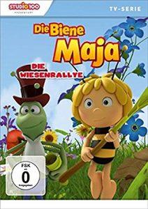 Die Biene Maja Die Wiesenrally 315x445 212x300 - Gewinnspiel: Die Biene Maja
