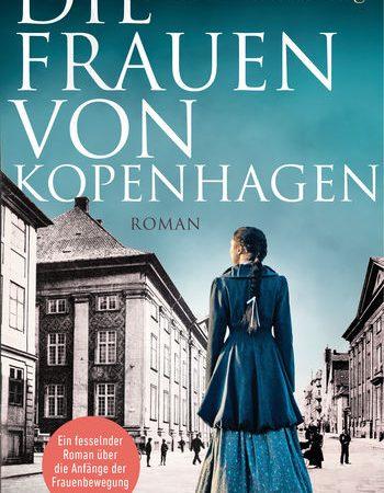 Die Frauen von Kopenhagen von Gertrud Tinning