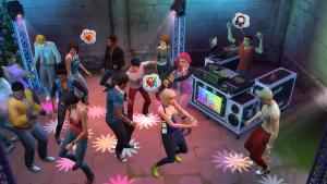Die Sims 4 Zeit für Freunde (1)