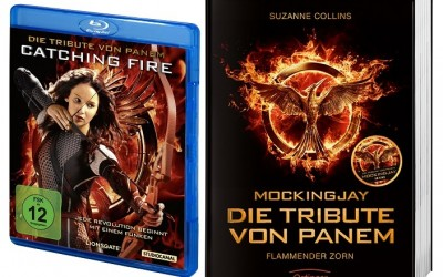 DieTributeVonPanem CatchingFire BluRay 02 3D 1 Kopie 400x250 - DIE TRIBUTE VON PANEM - MOCKINGJAY TEIL 1