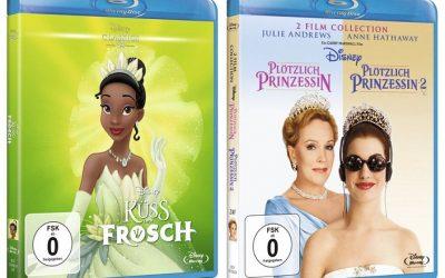 Disney Channel WEIHNACHTSZAUBER (1)