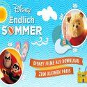 Disney Endlich Sommer 125x125 - Gewinnspiel: Disney - Endlich Sommer!