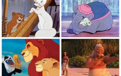 Disney Mütter 400x250 - Mama ist die Beste! Berühmte Mütter aus Disney Filmen