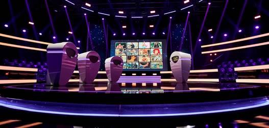 Disney Magic Moments – Die große Quizshow 2 1 - Gewinnspiel: Disney Magic Moments – Die große Quizshow